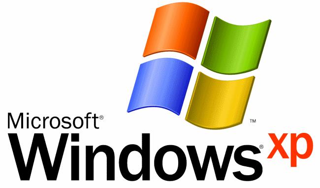 Windows XP Sprache ändern