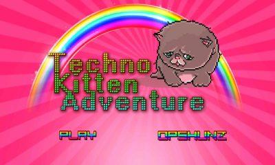 Techno Kitten Adventure – Wenn das LSD mal wieder knapp wird