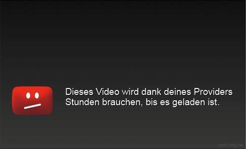 Bald schnelles YouTube für Telekom-Kunden?