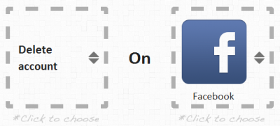 Einstellungen der Social Networks schneller finden – Blisscontrol
