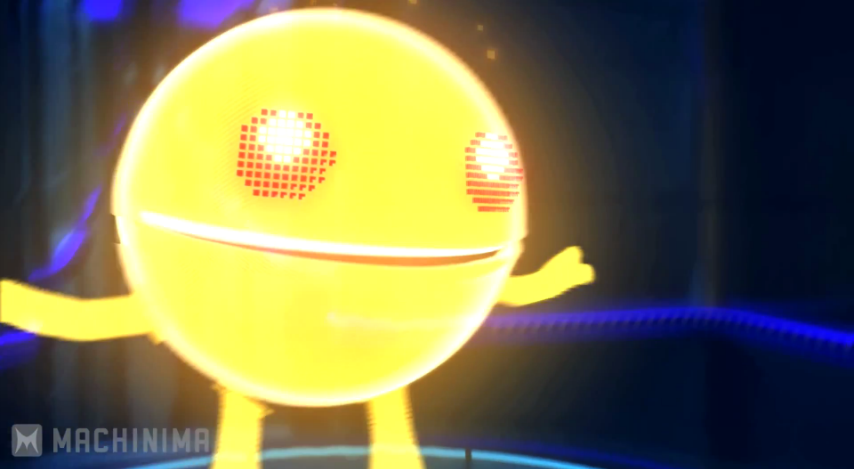 Pac-Man der Film