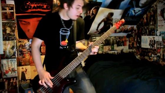 Sims Guitar Medley