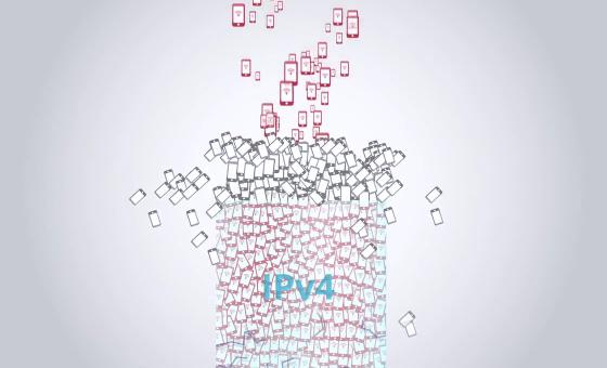 IPv6 – Die größere Version des Internets