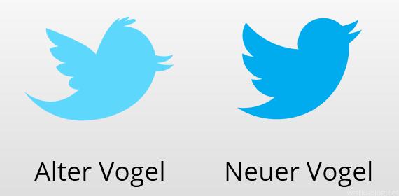 Twitter hat einen neuen Vogel