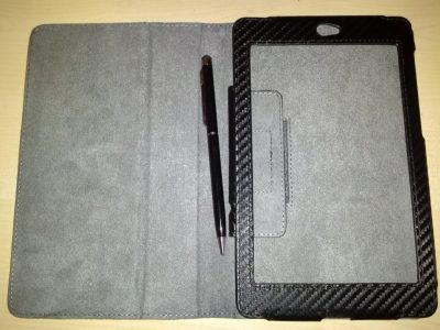 Nexus 7 – Das passende Case