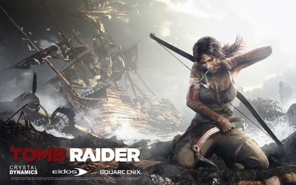 Sexismus-Blabla wegen Tomb Raider