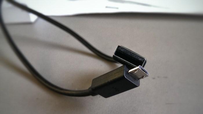 USB Typ-C – Nie wieder beim anschließen verzweifeln