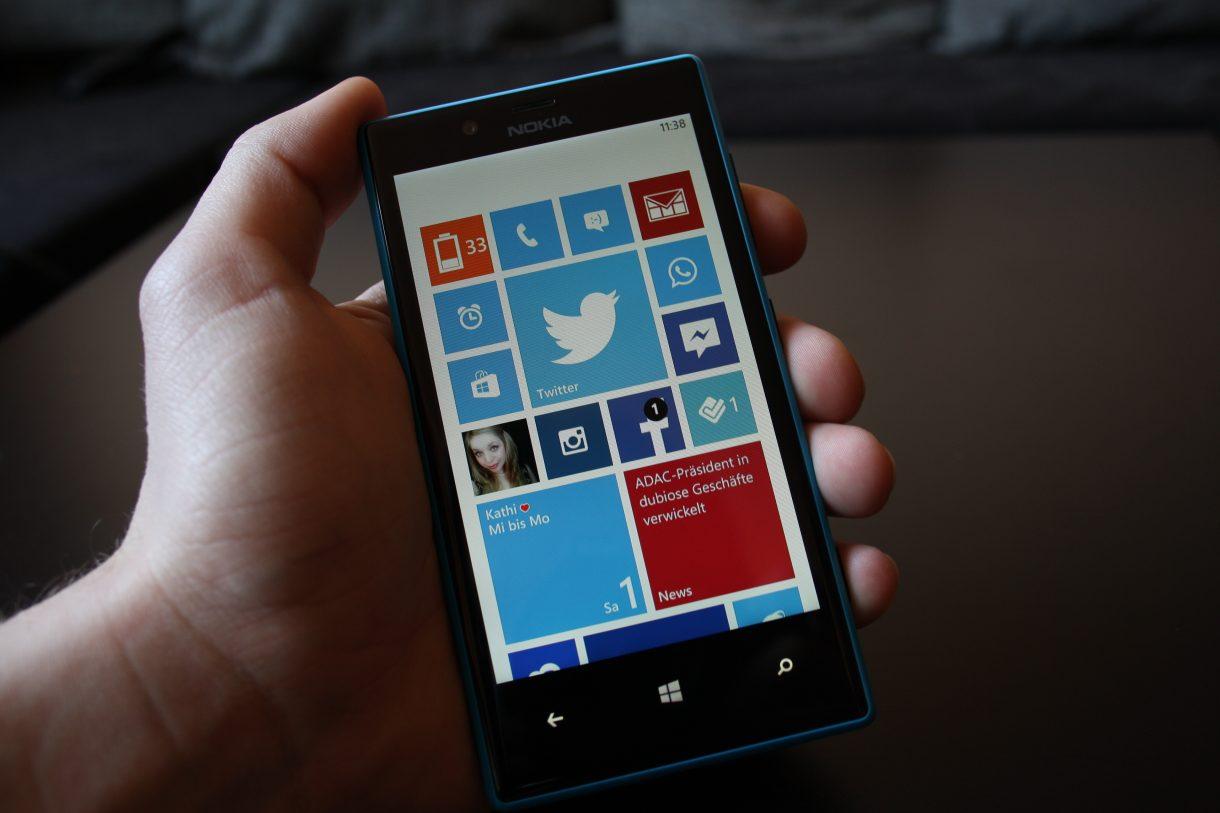 03 - Nokia Lumia 720