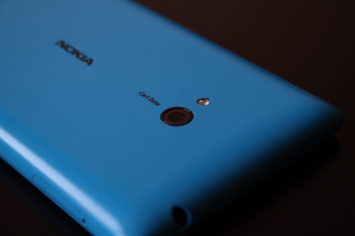 08 - Nokia Lumia 720