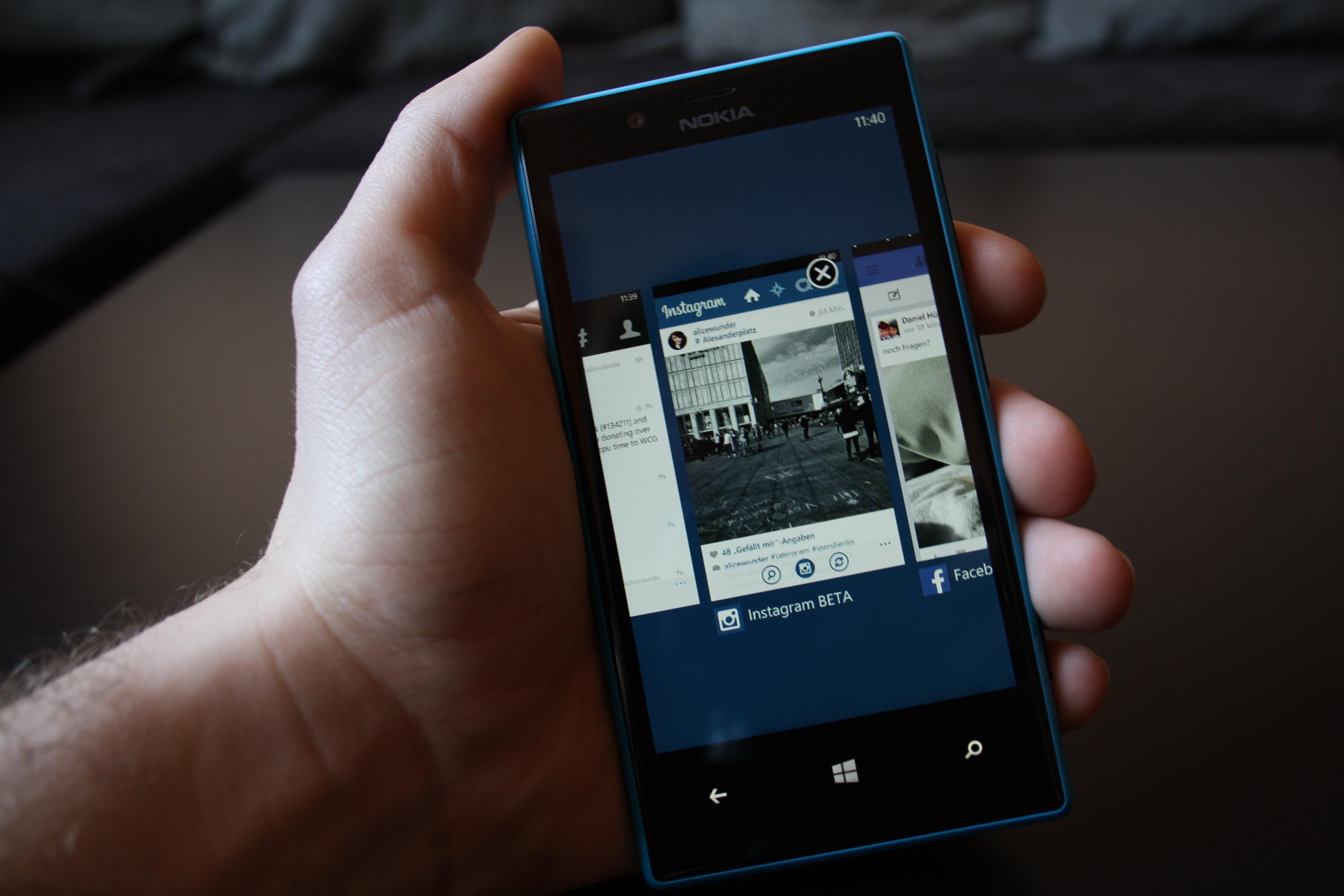 10 - Nokia Lumia 720