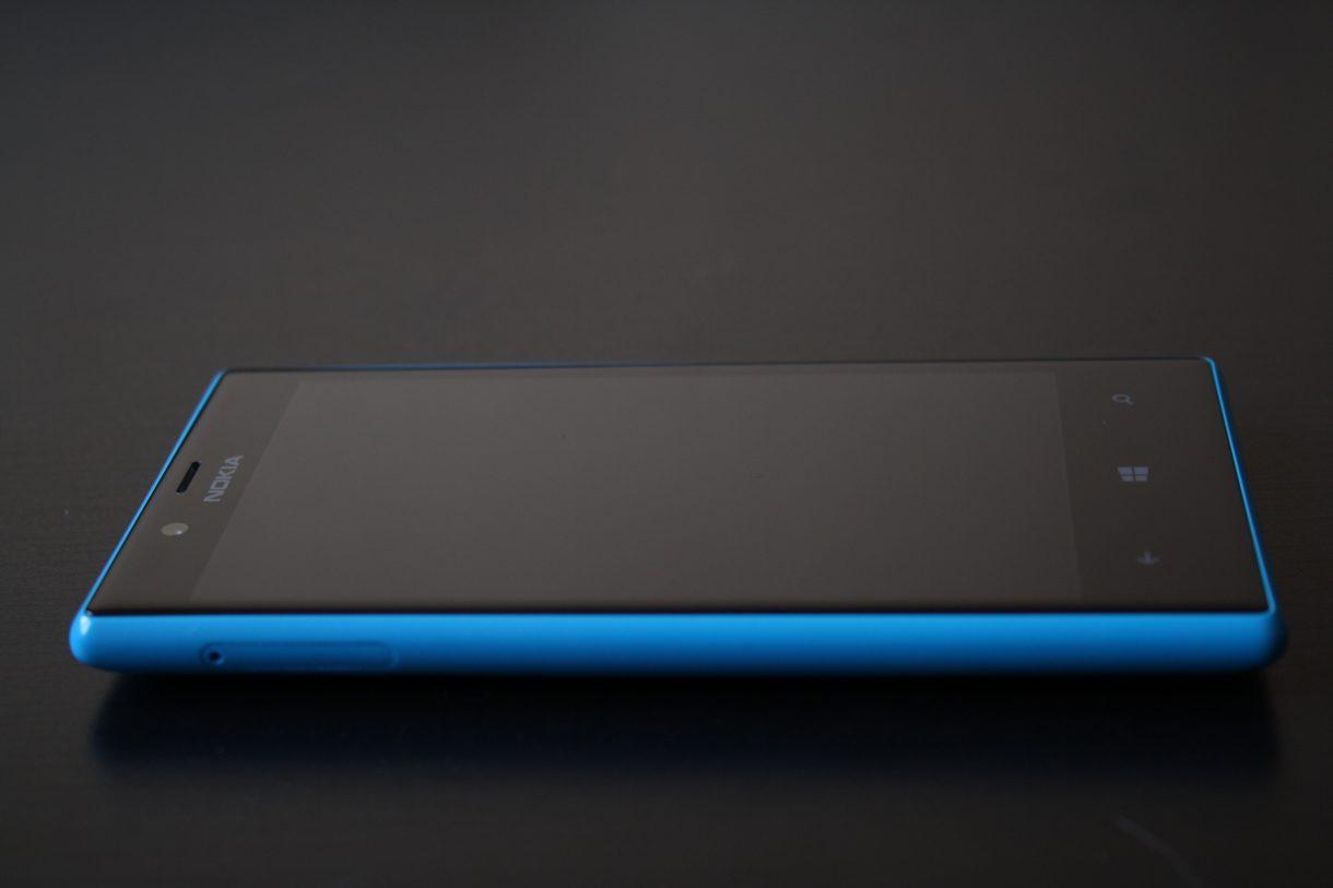 12 - Nokia Lumia 720