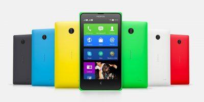 Die Nokia X Reihe – Trojanisches Pferd oder Verzweiflung?