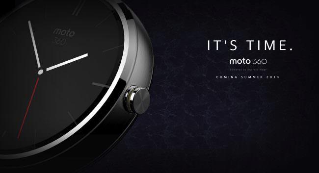 Smartwatches sind uninteressant