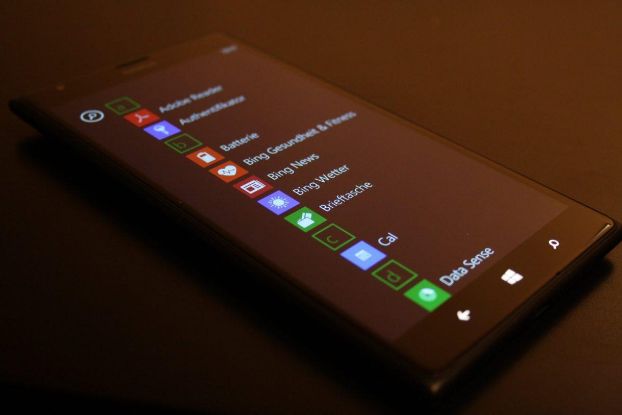 Nokia Lumia 1520 - 2