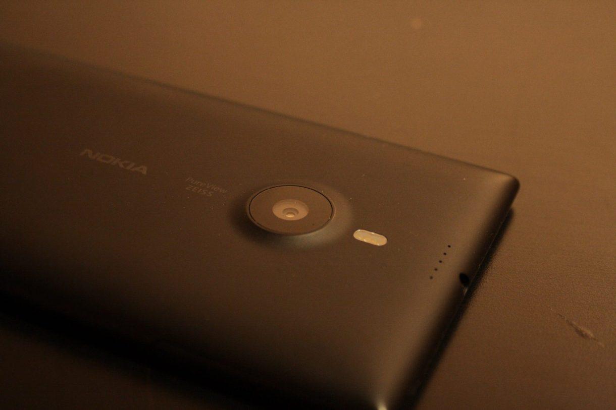 Nokia Lumia 1520 - 4