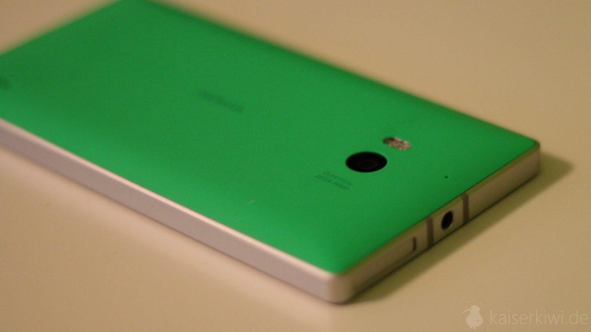 Lumia 930 Test -  Kamera