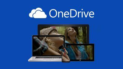 Uploadgeschwindigkeit von OneDrive drosseln