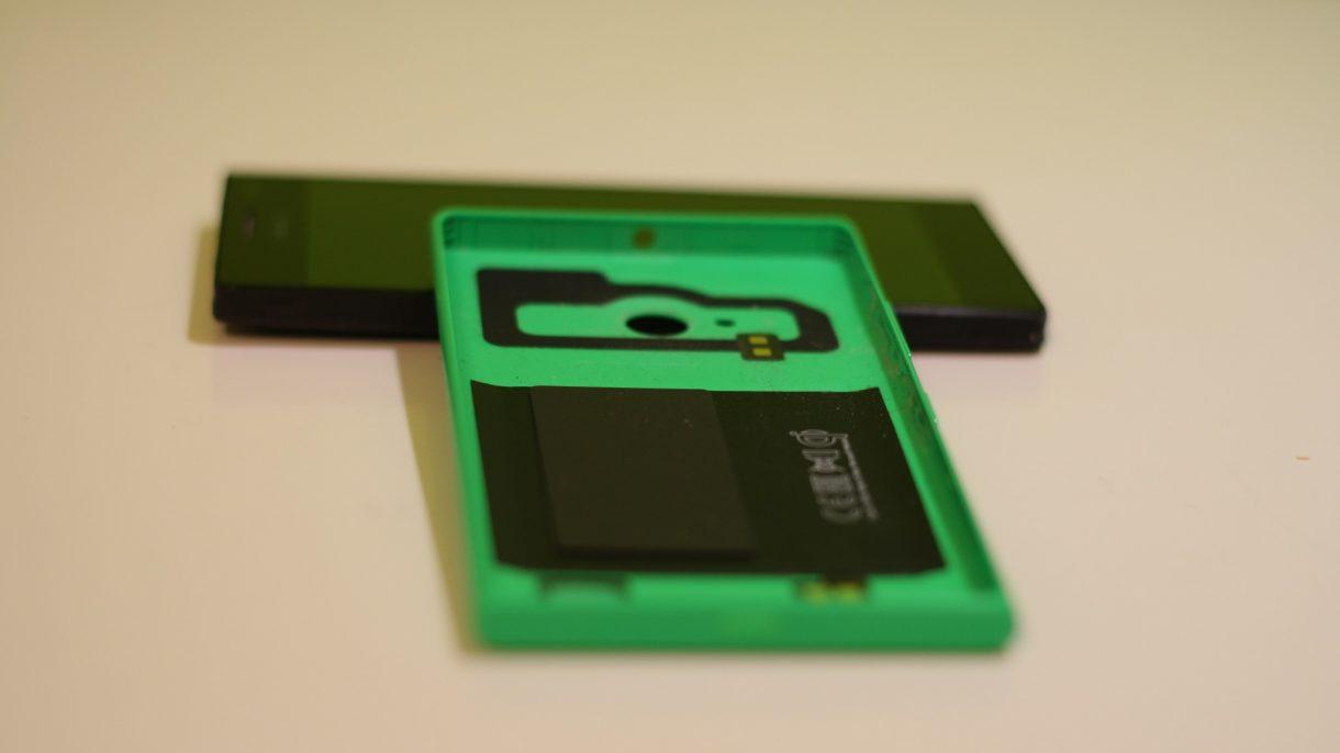 Lumia 735 Abdeckung