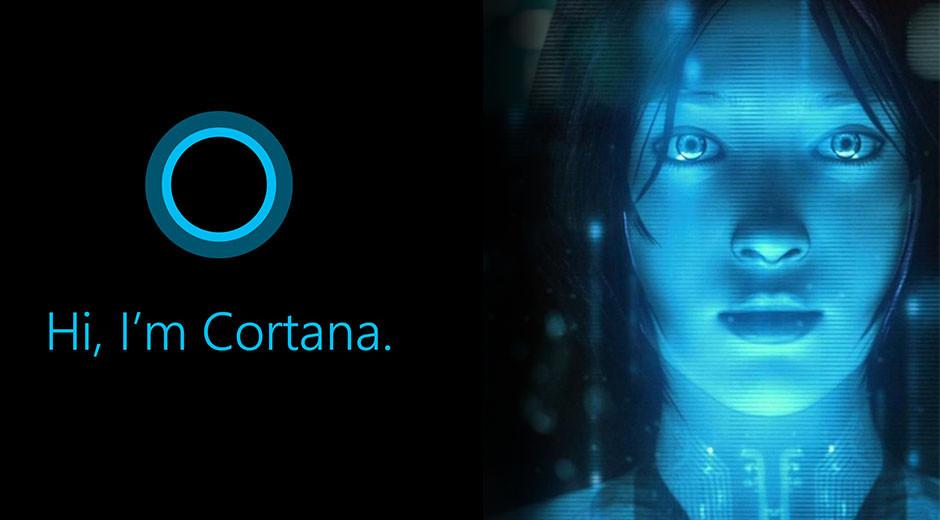 Cortana für Windows Phone