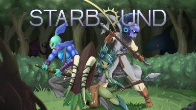 Das Starbound Januar Update ist da!