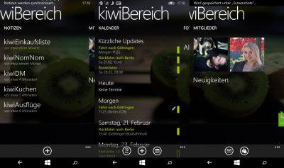 Großer Fehler? Microsoft entfernt Räume aus Windows Phone