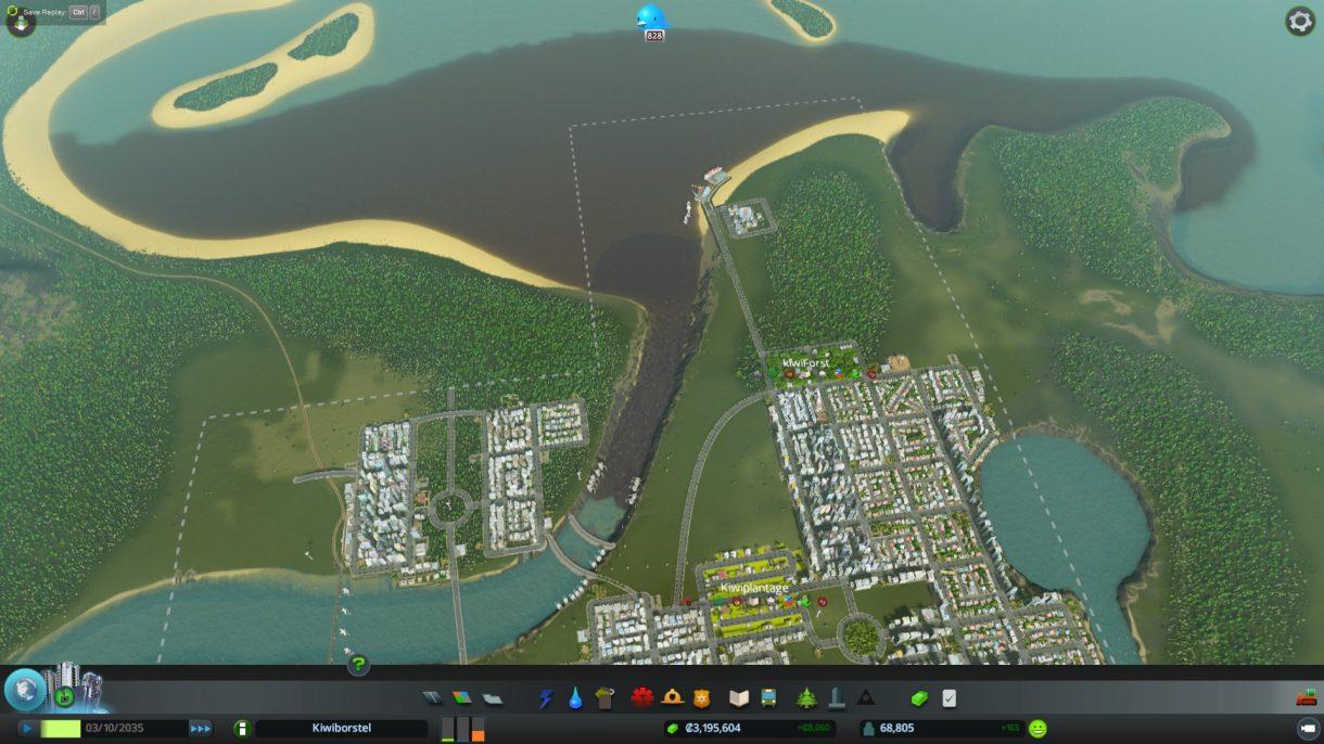 Cities Skylines (3)