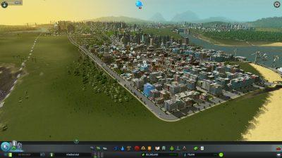 Cities Skylines (5)