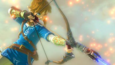Zelda für die Wii U wohl doch nicht 2015