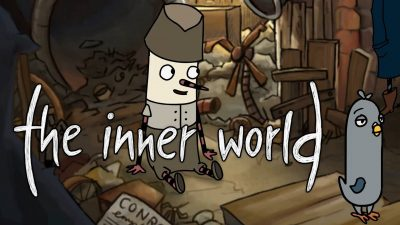 Humble PC&Android Bundle 12 – The Inner World, Costume Quest & Co.