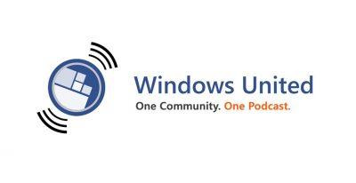 WindowsUnited Podcast 13 – Ich bin schon wieder dabei