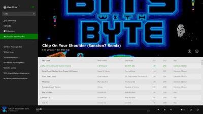Playlisten von Spotify zu Xbox Music übertragen