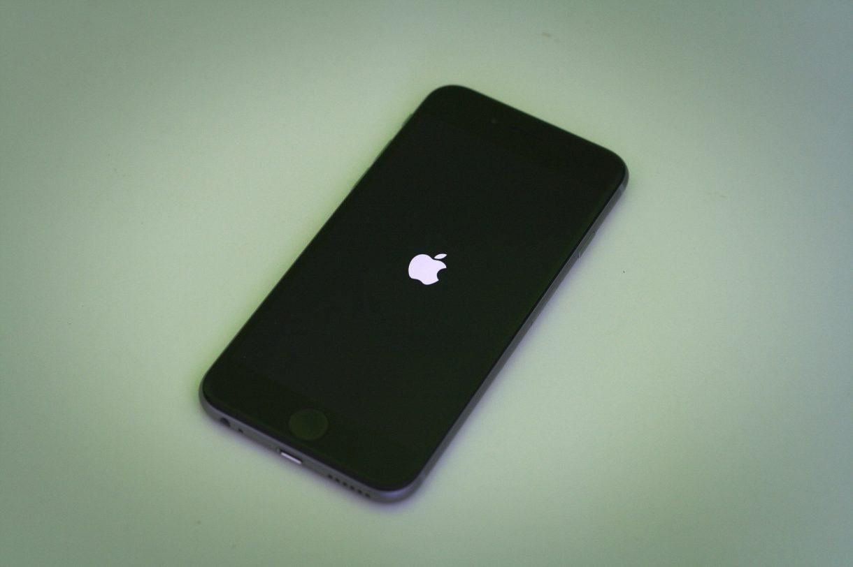iPhone 6 Test Bootanimation