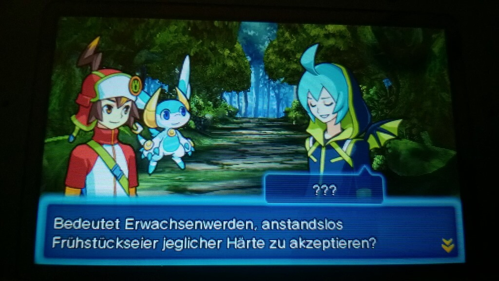 Puzzles and Dragons Z - Fruehstueckseier