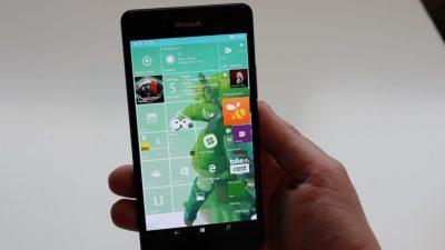 Ach Microsoft… Was hast du nur mit Windows Phone angestellt?