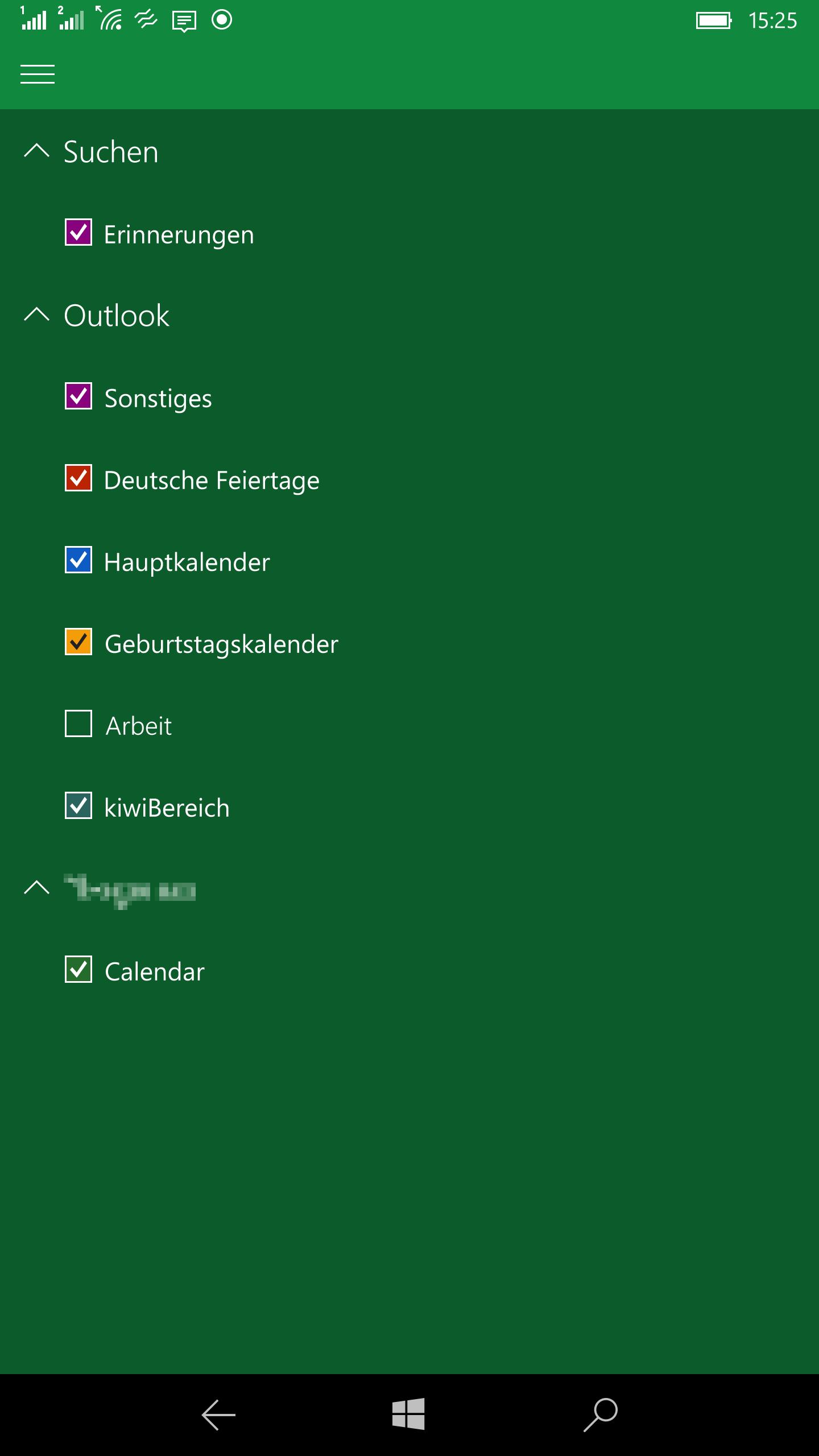 Windows 10 Mobile - Hamburger Menue (17)