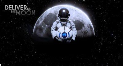 Deliver us the Moon Kickstarter-Kampagne gestartet