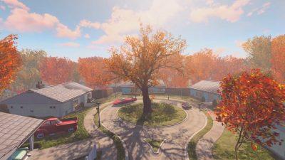 Fallout 4: Wie sieht das Commonwealth vor dem großen Knall aus?