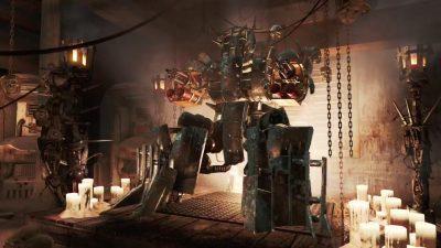 Trailer für »Automatron«-DLC von Fallout 4 veröffentlicht