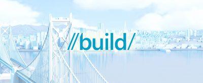 Microsoft Build 2016: Redstone, Bots, Stifte und mehr