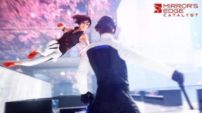 Mirror's Edge Catalyst – 20 Minuten Gameplay im Video