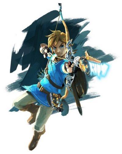 Neue Details zum neuen Zelda und der Nintendo NX