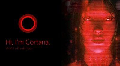 Hey Cortana, bitte hör auf mich zu bevormunden.