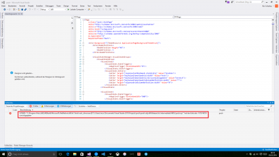 Fehler ILT0005 in Visual Studio? Hier ist die Lösung