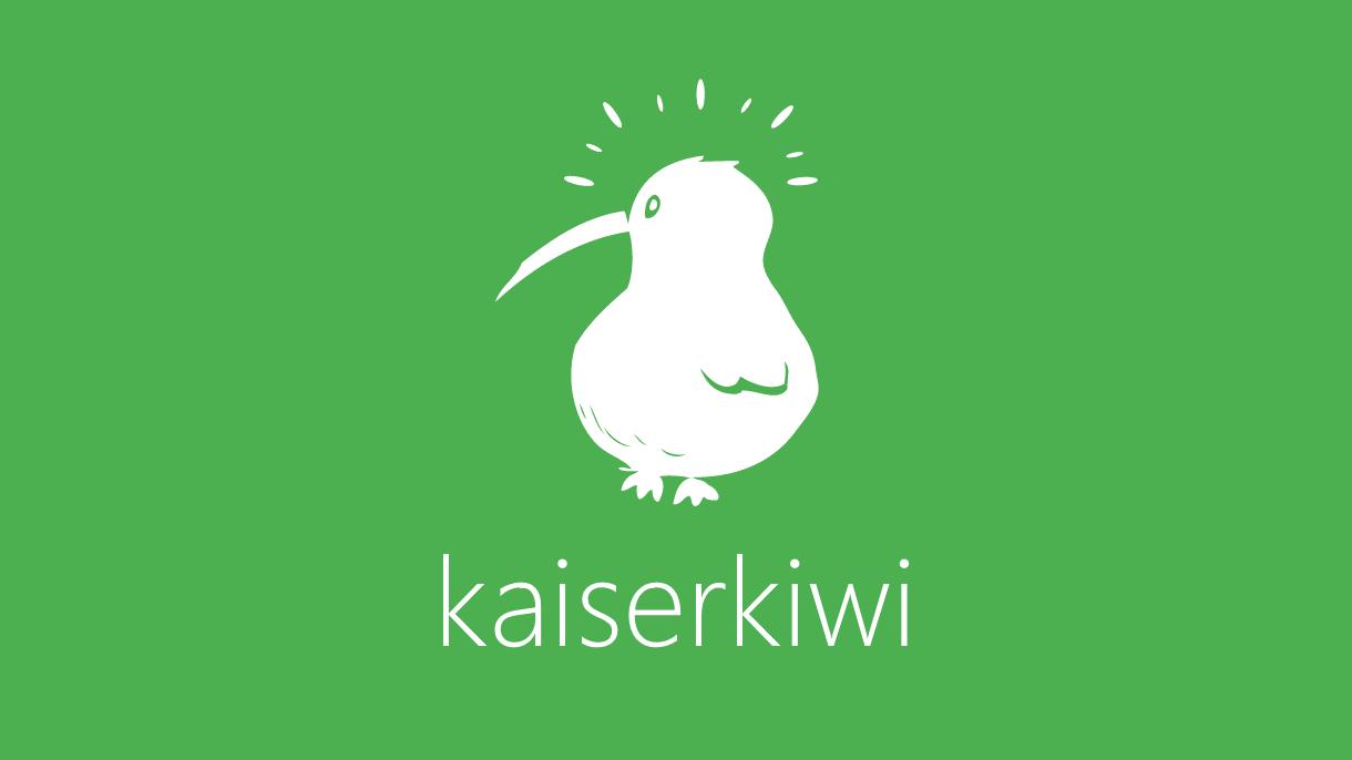 kaiserkiwi-Logo