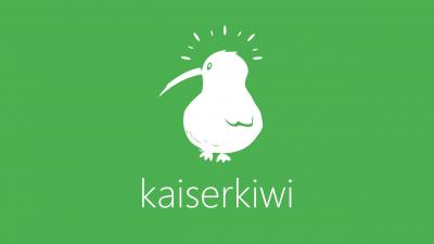 2 Jahre kaiserkiwi