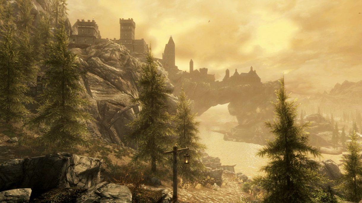 Skyrim Special Edition (3)