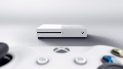 Xbox auf der E3 – Einmal kleiner, einmal stärker und bunte Controller