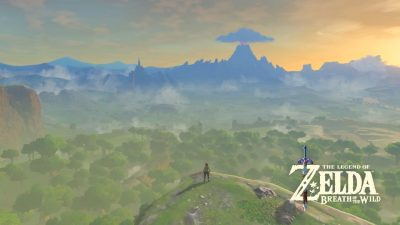 The Legend of Zelda: Breath of the Wild offiziell vorgestellt