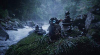 Dust – Beeindruckender Fantasy-Kurzfilm