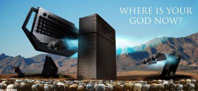 Das Märchen vom Gamer-PC zum Konsolen-Preis